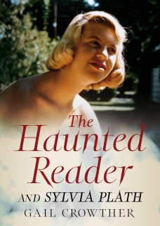 The Haunted Reader and Sylvia Plath COVER FINAL