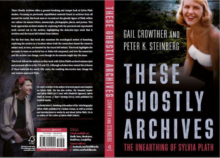AMERICANA    The Unraveling Archive  Essays on Sylvia Plath       another name for thesis statement research paper on skiing